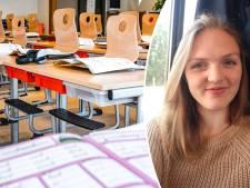 Jasmijn (26) uit Zwolle biedt zich aan als gratis corona-oppas: 'Laten we elkaar helpen'