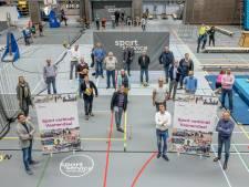 Gemeente Veenendaal tekent akkoord om meer inwoners aan het sporten te krijgen