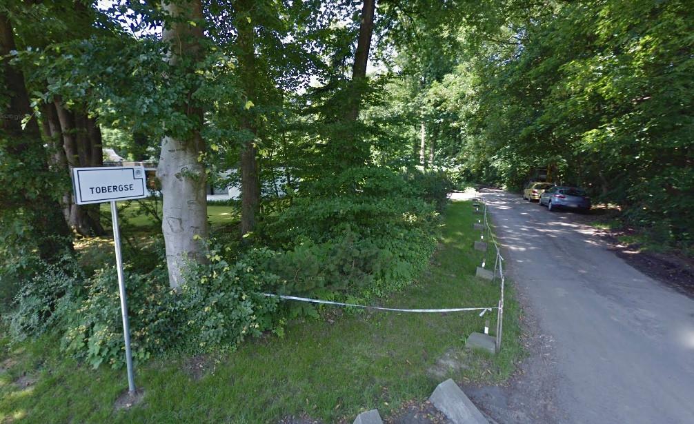 De feiten vonden plaats in de residentiële buurt van Bellegem-bos, in Tobergse.