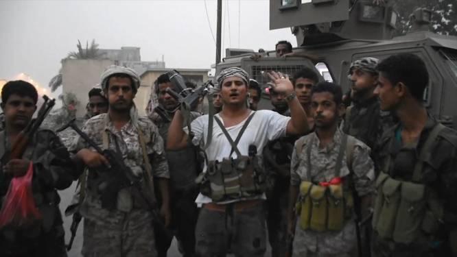 Separatisten Jemen bereid tot spoedoverleg