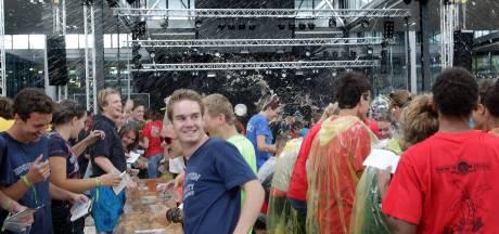 Studentenverenigingen balen van sobere introweek: 'Dat was een van de leukste weken uit mijn leven'