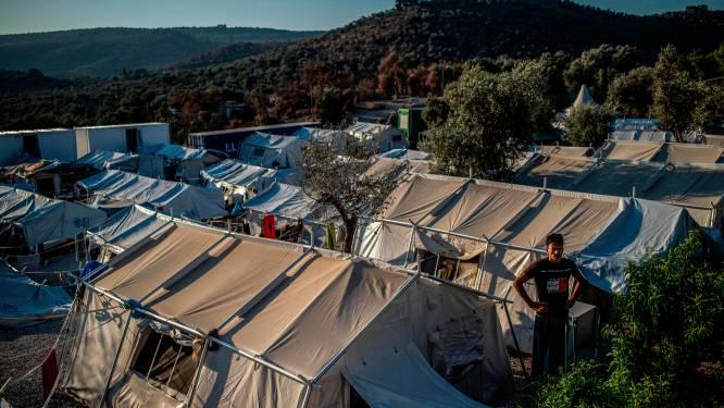 Griekenland wil grootste vluchtelingenkampen op eilanden vervangen door gesloten kampen