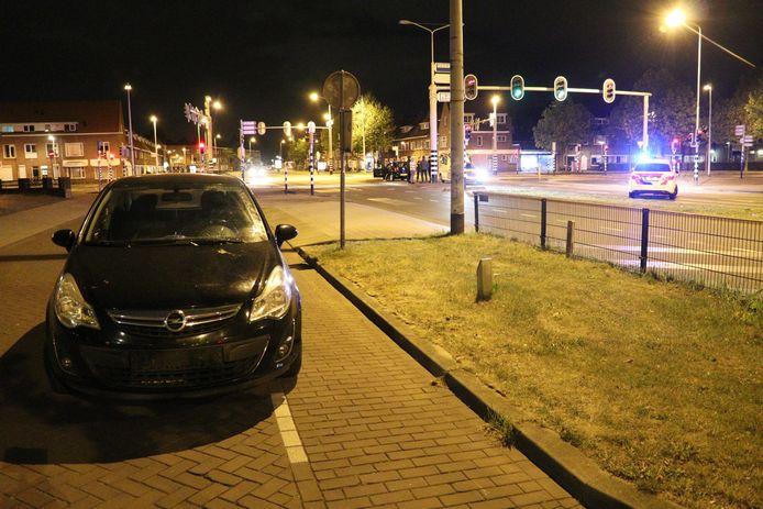 Op de Spinozaweg in Utrecht is wederom een voetganger aangereden.