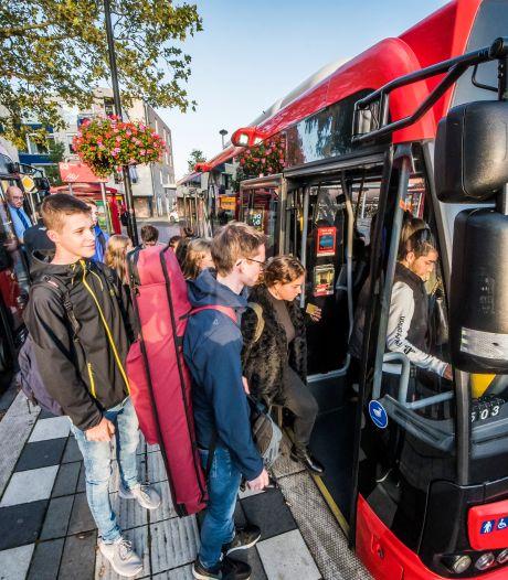 Rechtstreeks met de bus van Haaksbergen naar ziekenhuis in Enschede 'financieel niet haalbaar'