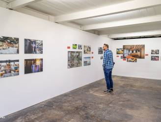 'Vaartmakers' uit de Denderstreek op de foto in Netwerk