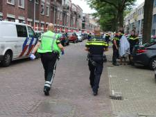 Ook tweede verdachte van doodsteken 'Sjakie' blijft langer in voorarrest