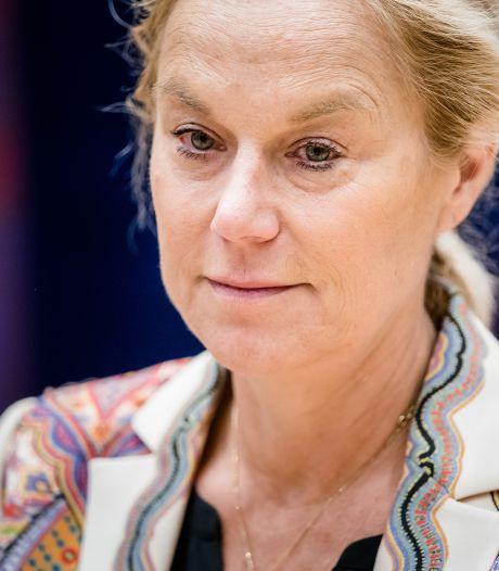 Kaag over stoppen als minister voor Buitenlandse Handel: 'Ik kan niet op vijf plekken tegelijk zijn'
