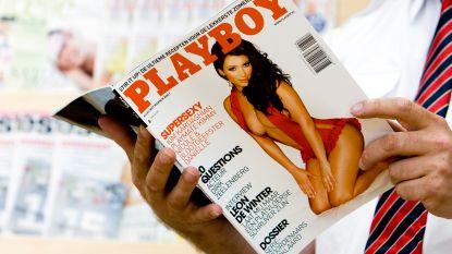Playboy verwijdert Facebook-pagina met 2,5 miljoen likes na privacyschandaal
