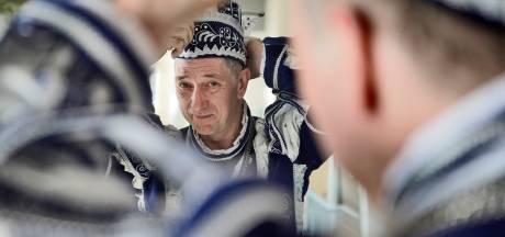 Prins zonder carnaval: 'Rosenmontag? Rotte maondag! Het is leeg zo zonder het feest'