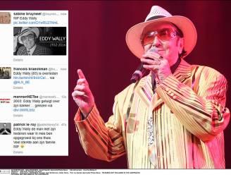 """""""Nooit meer 'wauw' en 'geweldig'"""": Twitter rouwt om overlijden 'glitterkoning'"""