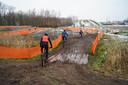 Het parcours van het BK Veldrijden zelf verkennen kan nog tot en met 24 januari.