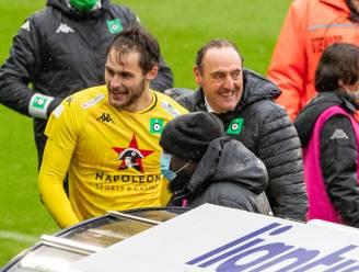 """""""Vanderhaeghe was de missing link"""": vijf redenen waarom Cercle Brugge zich weer eens kon redden"""