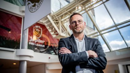 "Pro League plooit niet na dreigement van UEFA-baas: ""Solidair? Ja, als men dat ook is met óns"""