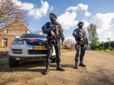 Hovenier (65) uit Neerkant met drugslab op terrein na hoger beroep toch eventjes vrij