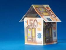 Woningwaarde in Den Bosch, Vught en Maasdriel in deze regio het hardst  gestegen