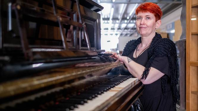"Veerle ontdekt schat in Mechelse kringloopwinkel: ""60 euro betaald voor piano die elders 18.000 euro kost"""