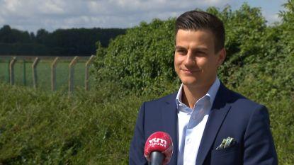"""Elf aanwezigen op lockdownfeestje met Dries Van Langenhove, parket onderzoekt feiten nog: """"Ik had naar huis moeten gaan"""""""