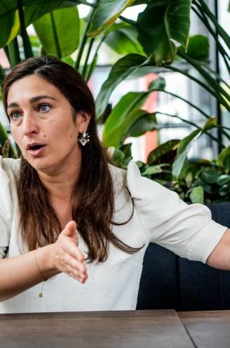 "INTERVIEW. Vlaams minister van Omgeving Zuhal Demir na de kritiek: ""Bij 3M leunen ze lachend achterover"""