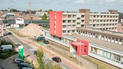 Groter stadspark als ziekenhuis verhuist