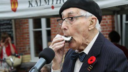 Oud-strijder Jos Roosens overleden op 103-jarige leeftijd