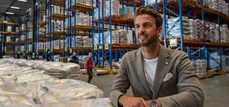 Bas Logistics blijft maar groeien: volgend jaar nieuw distributiecentrum van 26.000 vierkante meter erbij