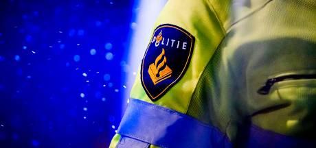 Gewapende overval Maasstraat: politie zoekt naar man van twee meter