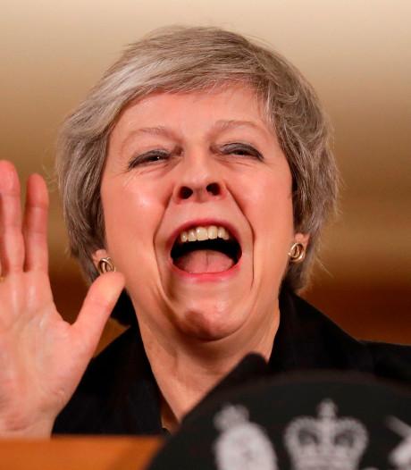 May benoemt nieuwe brexitminister en neemt regie over EU-gesprekken