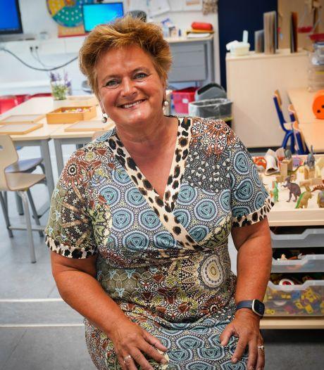 Juf Aliejan twijfelt soms over haar 'luxe keuze': 'Ik geniet nog elke dag van de kinderen'