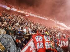 FC Twente wil weer volle stadions: 'Voetbalduels geen besmettingshaarden'