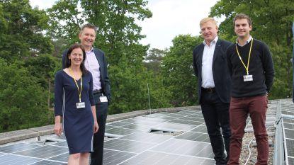 1.137 zonnepanelen op daken Imeldaziekenhuis