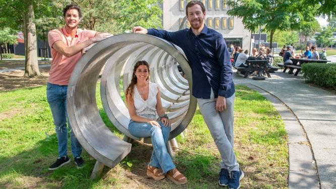Breda Internationals helpt buitenlandse studenten: 'Maar een kamer vinden wij ook niet zomaar'