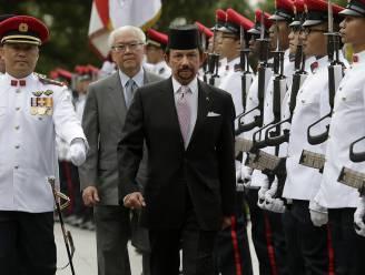 Invoering sharia in Brunei uitgesteld