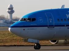 Aankomst Boeing 737's op Twente Airport verplaatst
