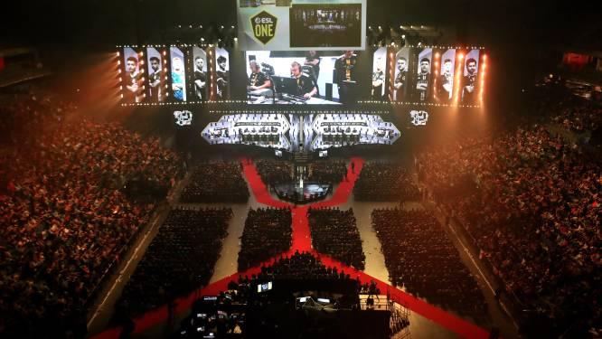 Grootste Counter-Strike-toernooi van 2021 wordt vooralsnog in Stockholm gehouden