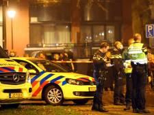 Slachtoffer Bossche flatbrand springt van balkon en smeekt onderbuurman om hulp: 'Ze mag hier tijdelijk komen wonen'