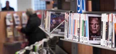 Snel meer duidelijk over toekomst Veldhovense bibliotheek