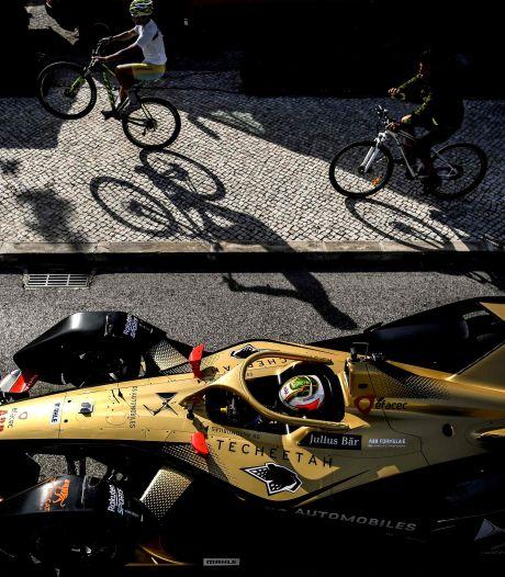 Eindhoven gepolst voor Formule E-race in 2021; geen vrees voor strijd met Rotterdam