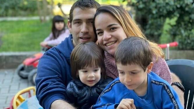 """Tante na ontvoering van Eitan (6), jongetje dat kabelbaandrama overleefde: """"Zijn thuis is hier in Italië"""""""