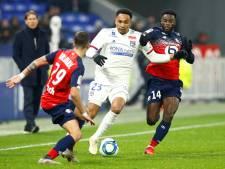 Kenny Tete van Olympique Lyon naar Fulham