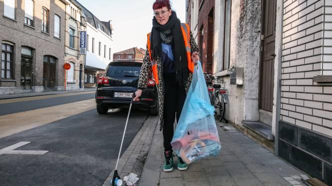 Kortrijk Kraaknet start weer op, help zaterdag wijk Sint-Elisabeth opruimen