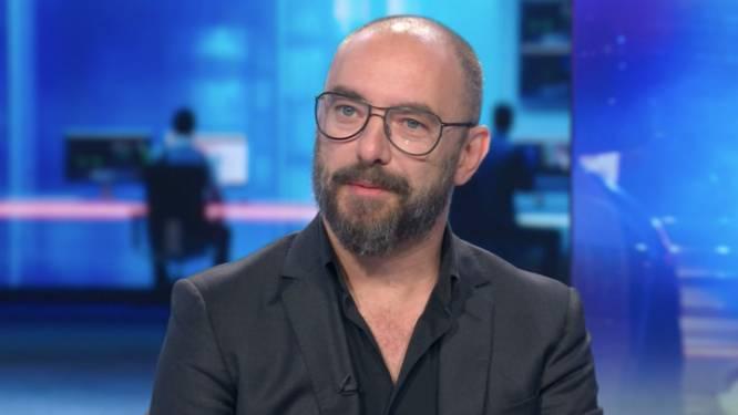 """Michaël Roskam over tragisch filmongeval: """"Kan me niet voorstellen dat ik zo een collega zou verliezen"""""""