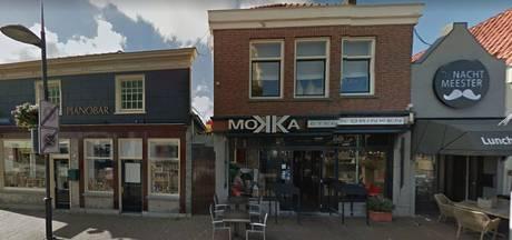 Restaurant Mokka in de verkoop