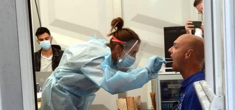 228 nieuwe besmettingen en twee doden: Lees hier het laatste coronanieuws
