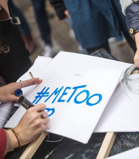 #Metoo verandert niet veel op Nederlandse werkvloer
