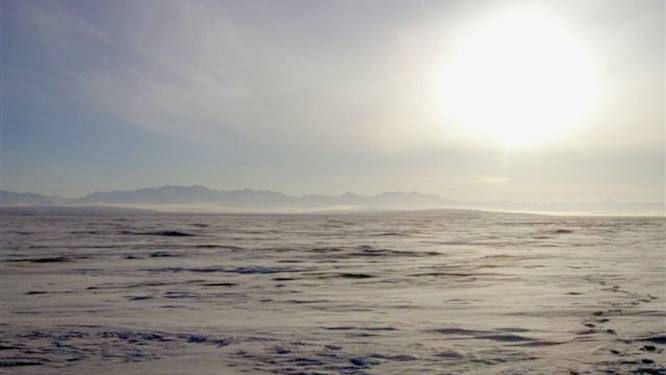 L'UE plaide pour laisser le gaz, le pétrole et le charbon sous terre dans l'Arctique