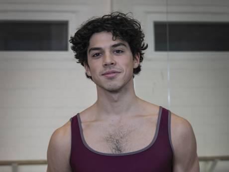 Timothy van Poucke: van Woerdense balletstudio naar Het Nationale Ballet