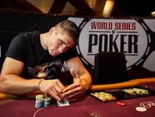Bokskampioen Verhoeven start pokeravontuur