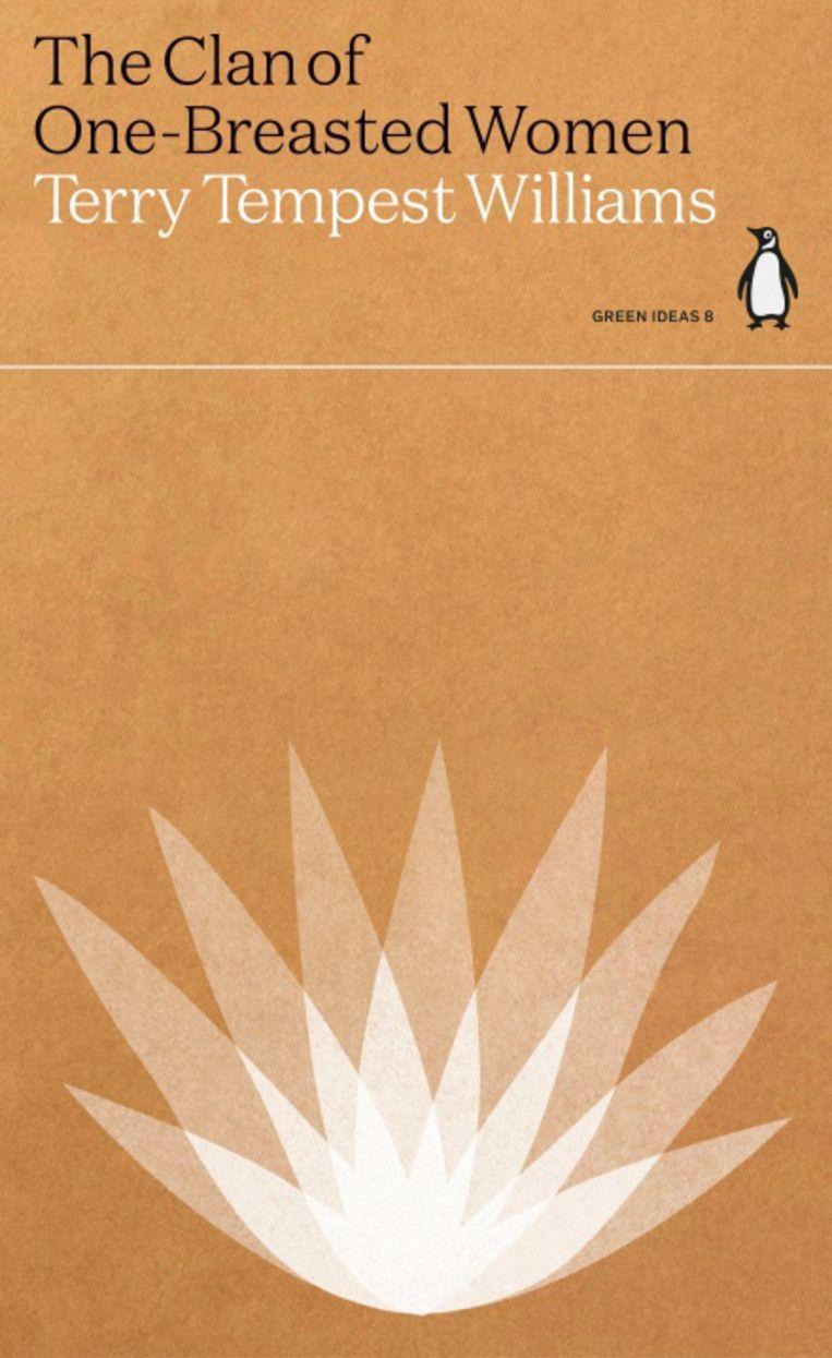 Ontwerp Tom Etherington. Beeld Penguin