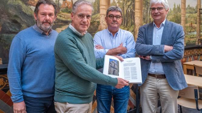 """400 jaar Jezuïetenonderwijs in Aalst: """"Drie leerlingen zijn later eerste minister geworden"""""""