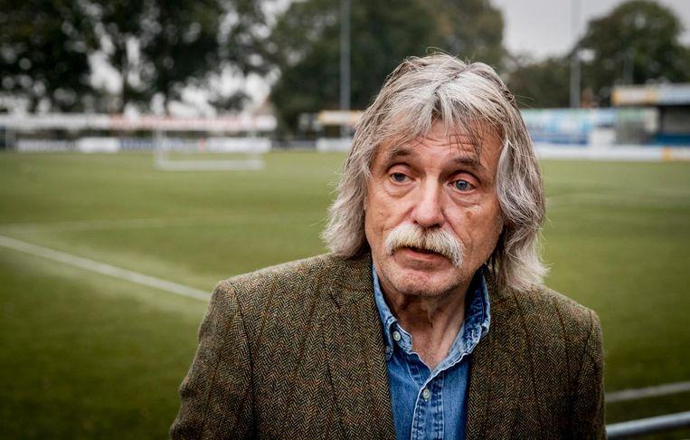 Johan Derksen Beeld anp